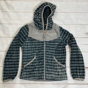 The North Face Girls Sweater Jacket